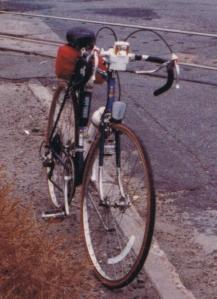 Raleigh Gran Prix 1980
