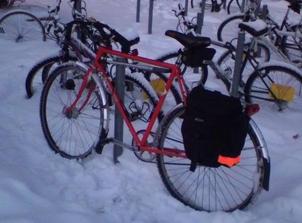 SnowBike 620-2